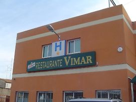Hostal Vimar photos Exterior