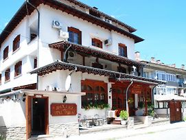 Family Hotel Izvora photos Exterior