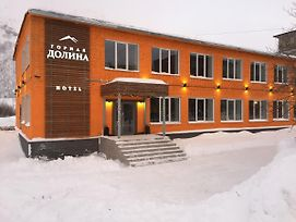 Mini Hotel Gornaya Dolina photos Exterior