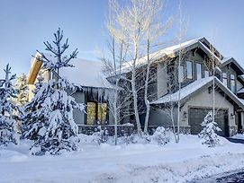 The Cove Condominium By Alpine Ski Properties photos Exterior