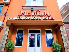 Hotel Matin On Moskovskay photos Exterior