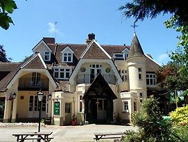 Beechwood Hall Hotel photos Exterior