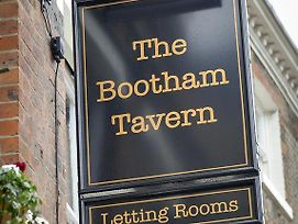 Bootham Tavern photos Exterior