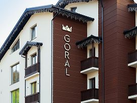 Goral Hotel & Spa photos Exterior