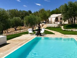 Pigreco Trullo Di Charme - Boutique photos Exterior