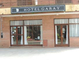 Hotel Garay photos Exterior