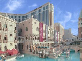 The Venetian Resort Hotel Casino photos Exterior