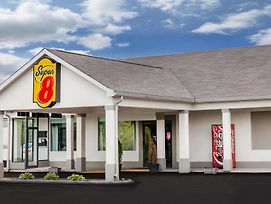 Super 8 By Wyndham Monteagle Tn photos Exterior