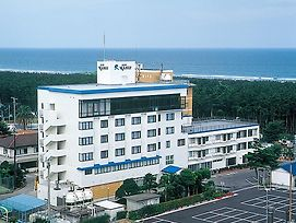 Hotel New Kanei photos Exterior