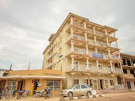 Kings Hotel Kabale photos Exterior