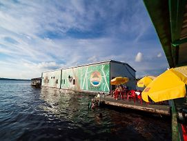Abare House Floating Hostel photos Exterior