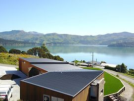 Views Views Views Taka Retreat Akaroa Holiday Home photos Exterior