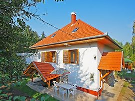 Holiday Home Balaton001 photos Exterior