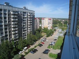 Apartments On Petrovskom photos Exterior