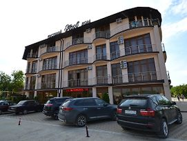 Guest House Azov photos Exterior