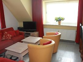 Apartment With 2 Bedrooms In Westerland Sylt With Furnished Garden And Wifi photos Exterior