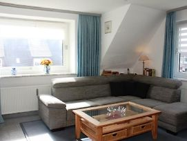 Apartment With One Bedroom In Westerland Sylt With Furnished Garden And Wifi photos Exterior