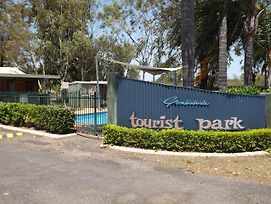 Goondiwindi Top Tourist Park photos Exterior