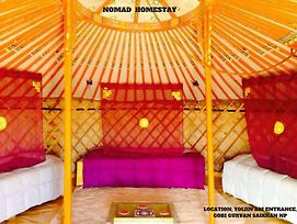 Nomad Homestay photos Exterior