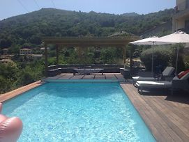 Villa With 3 Bedrooms In Rutali With Private Pool Enclosed Garden And Wifi 10 Km From The Beach photos Exterior