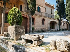 Cozy Cottage In Castellnou De Bages With Forest Nearby photos Exterior