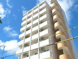 Hotel Peacely In Miyakojima Nexus photos Exterior