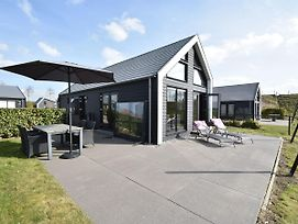 Modern Holiday Home Kattendijke By The Lake photos Exterior