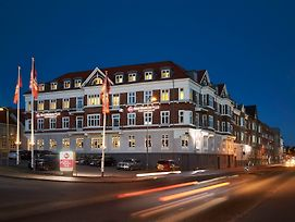 Best Western Plus Hotel Kronjylland photos Exterior