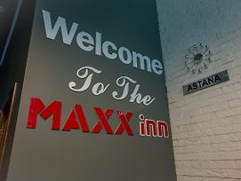 Maxx Inn photos Exterior