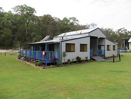 Orchid Beach Retreat Orchid Beach Fraser Island photos Exterior