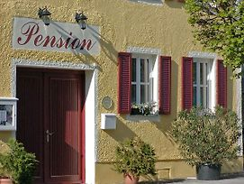 Altstadtpension Dietz photos Exterior