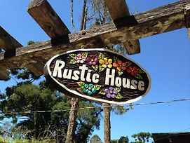 Rustic House photos Exterior