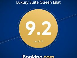 Luxury Suite Queen Eilat photos Exterior