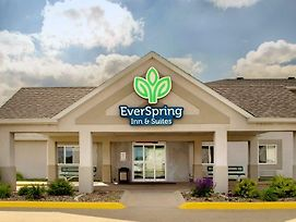 Everspring Inn & Suites photos Exterior