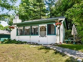 Goshorn Lake Cottage #6 photos Exterior