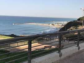 Nice Flat On Promenade. 5 Minutes From The Beach photos Exterior