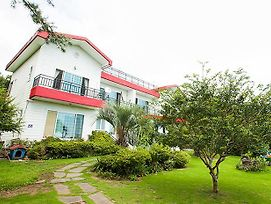Jeju Red Roof Pension photos Exterior