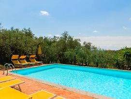 Pet-Friendly Farmhouse In Montecatini Terme With Sauna And Jacuzzi photos Exterior
