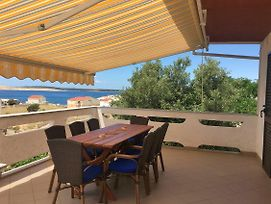 Apartments By The Sea Kustici Pag 11757 photos Exterior