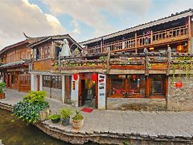 Lijiang Venice Lost Guest House photos Exterior