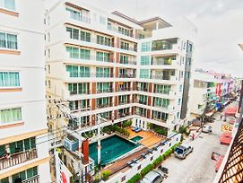 The Paradise Jomtien Beach photos Exterior