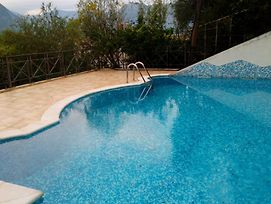 Two Bedroom Apartment In Kotor With Swimming Pool photos Exterior