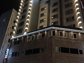 Hotel J Top Cheonan photos Exterior