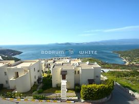 Bodrum Royal Heights 2 Bedroom Full Seaview Holiday Homes E60 photos Exterior