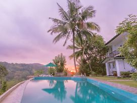 Old Frankland Kandy Luxury Boutique Hotel photos Exterior