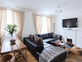 Modern 2Bed Apt Walk To Hyde Park London photos Exterior
