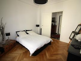 Nice Booking - Appartement Le Plume photos Exterior