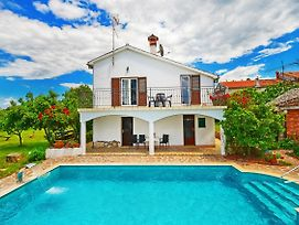 Family Friendly House With A Swimming Pool Basarinka 14663 photos Exterior
