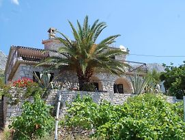 Seaside Holiday House Ivan Dolac 12958 photos Exterior