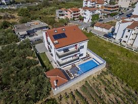 Luxury Villa With A Swimming Pool Stobrec Split 14700 photos Exterior